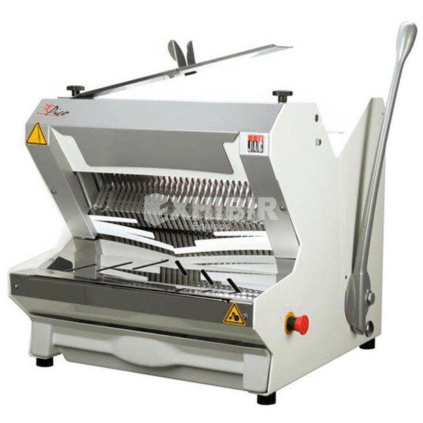 tajadora de pan pico jac machines