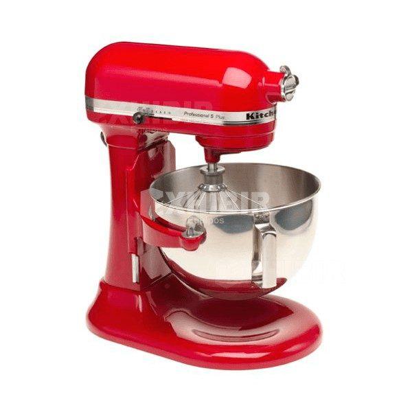Batidora kitchen aid 4,7L ref professional 5 plus