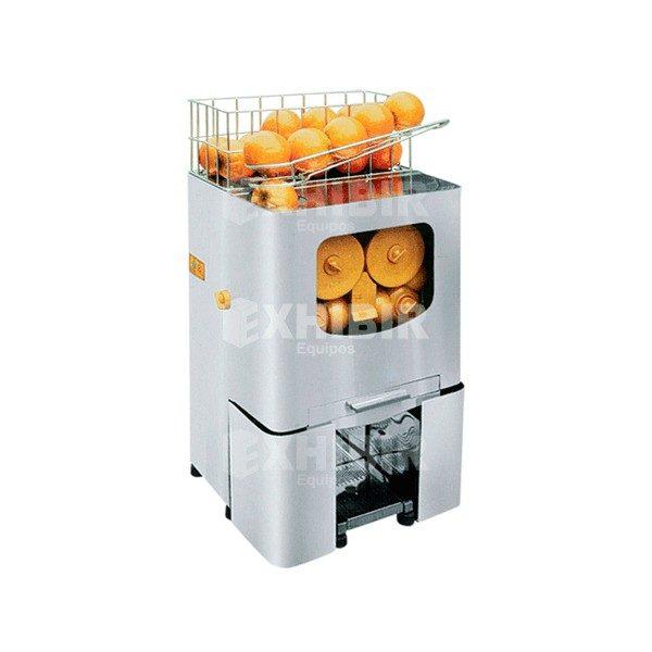 Maquina uso comercial para jugo de naranja