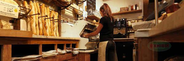 Tajadora de pan