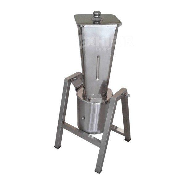 Licuadora industrial 20 litros exhibir