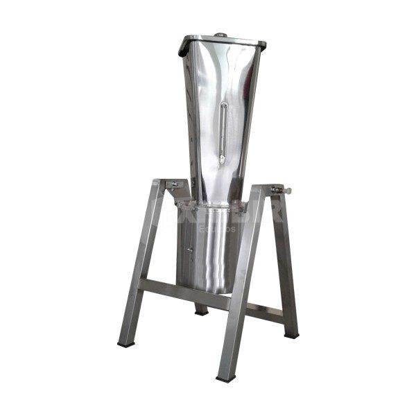 Licuadora industrial 20 litros volcable