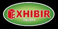 Logo Exhibir Equipos Bogotá