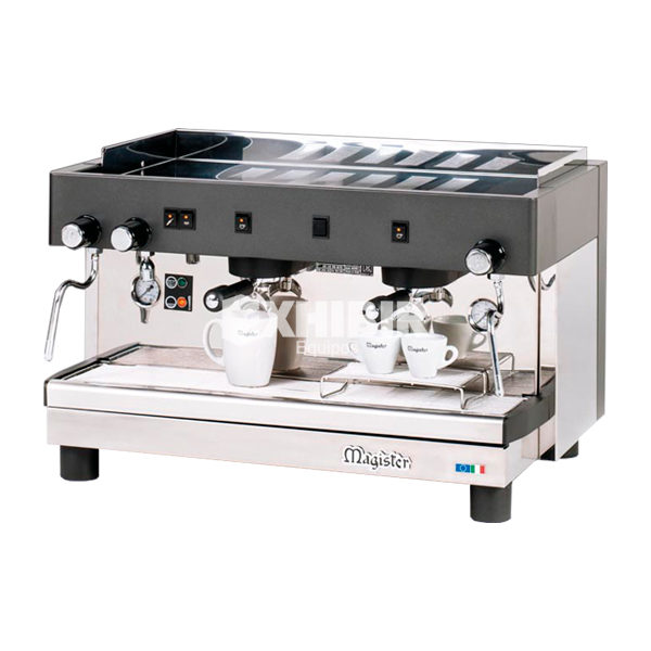 CAFETERA EXPRESS MAGISTER MS100 HRC