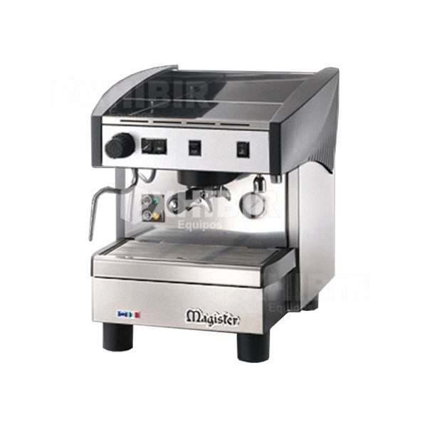 Cafetera express magister ms60