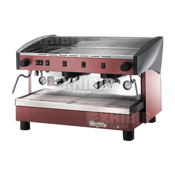 CAFETERA EXPRESS A GAS MS100 MAGISTER