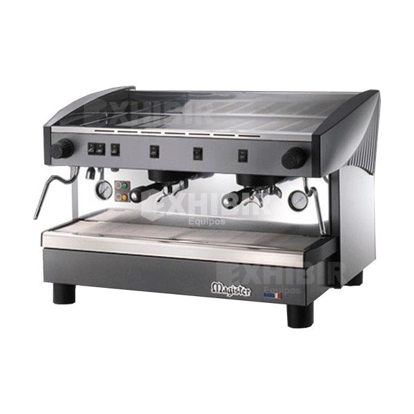 Magister Ms100 cafetera express