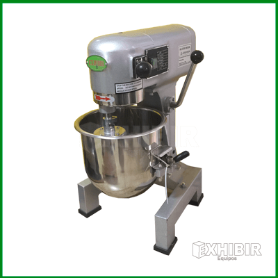 batidora industrial de 10 litros