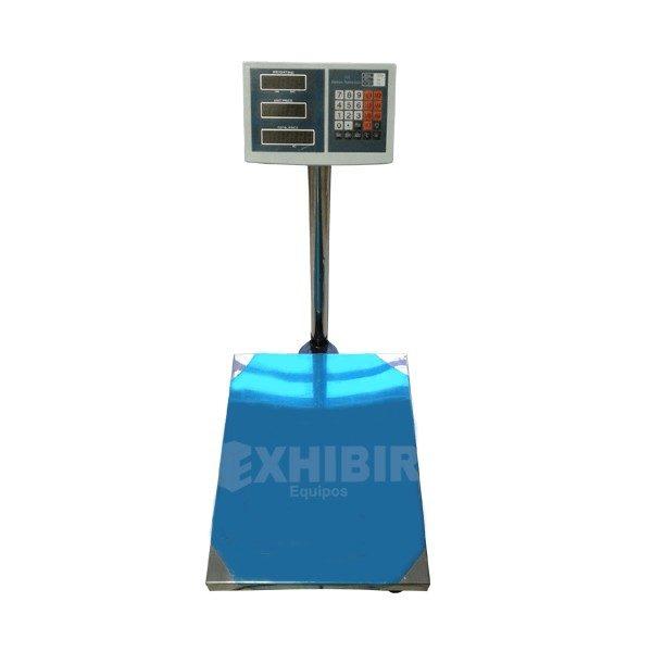 bascula electronica de 150 kilogramos