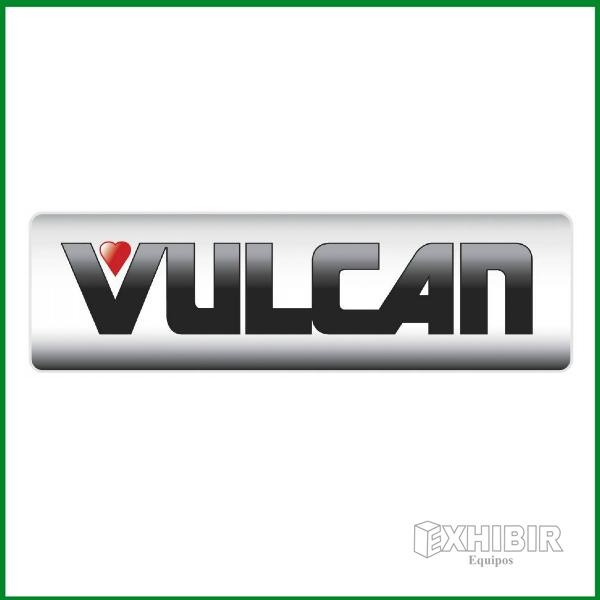 Equipos de cocina marca vulcan