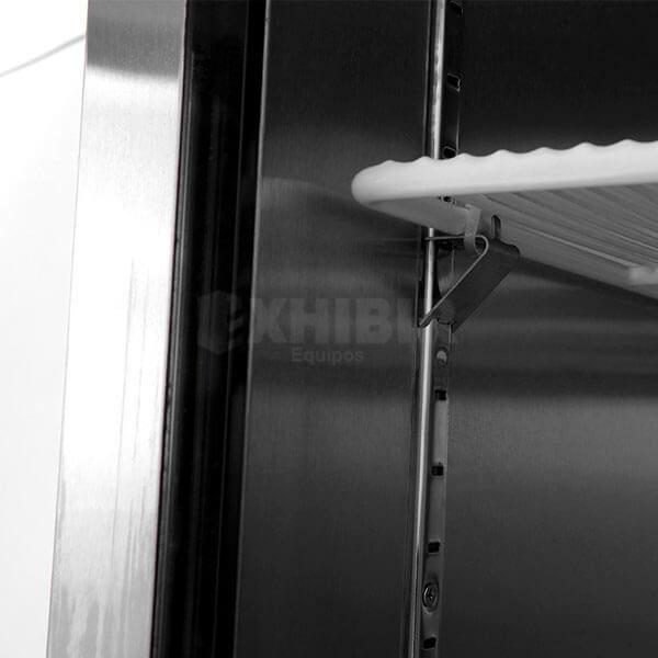nevera o congelador vertical