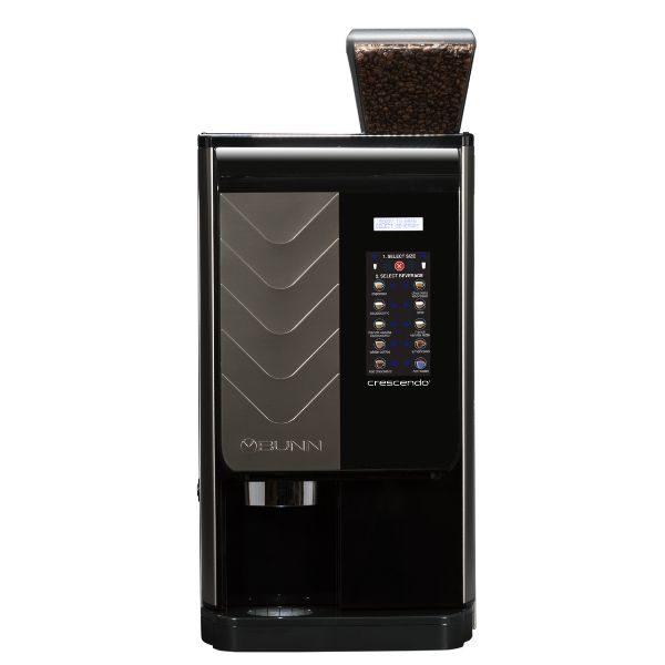 bunn Crescendo cafetera automatica