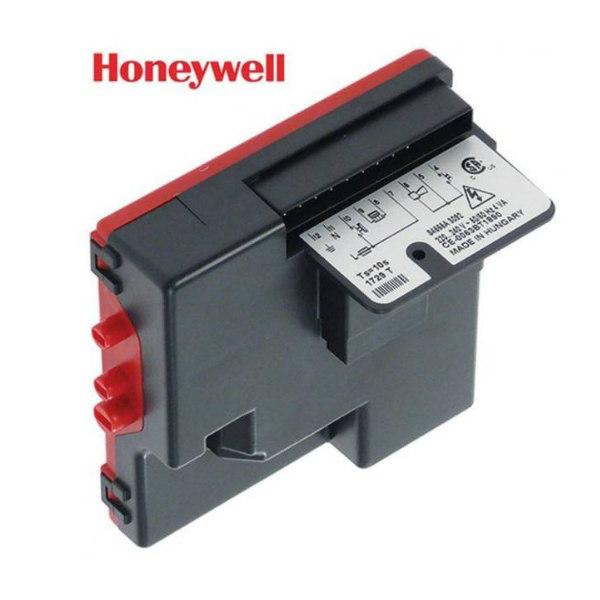 Control de llama Honeywell S4565 para equipos a gas