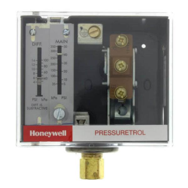 Pressuretrol Honeywell L404 1078