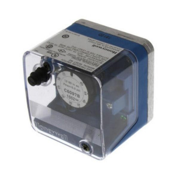 Interruptor de presion Honeywell C6097B