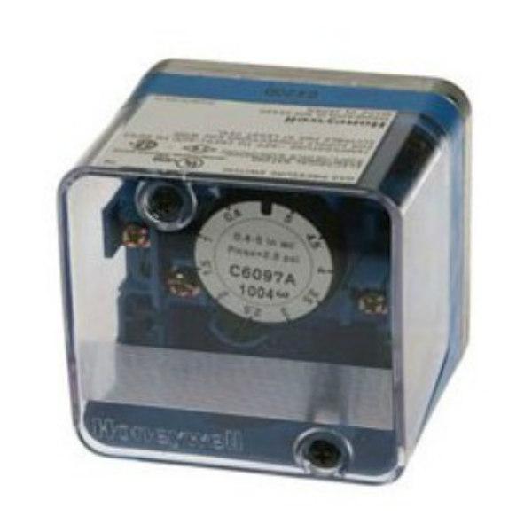 Interuptor de presion Honeywell C6097A